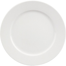 Schönwald Teller FINE DINING 9130027 flach 27cm weiß 6 St./Pack.