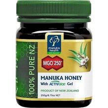 Manuka Honig MGO 250+ mit Activ Aloe 250g