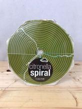 ''Citronella Spiral'' Mückenabwehr