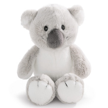 Nici Kuscheltier Wild Friends 'Koala-Dame Kaola', 15 cm