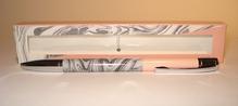 Kugelschreiber marmoriert