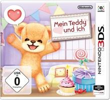 3DS Mein Teddy und ich