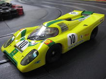 23843 Carrera Digital 124 Porsche 917K Team Auto Usdau No.10