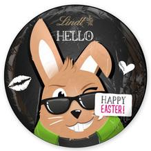 Lindt HELLO Emotis Easter 'Happy Easter!', 30g