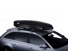THULE Dynamic 800 M Dachbox - schwarz glänzend