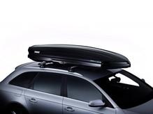 THULE Dynamic 900 L Dachbox - schwarz glänzend