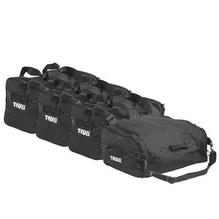 THULE 8006 Go Pack - 4er Taschenset für Dachboxen