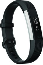 Alta HR (S) Smartband schwarz