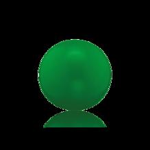 Engelsrufer Klangkugel grün 20 mm (L) ERS-04-L