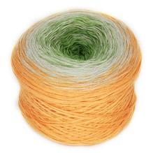 BOBBEL - Farbverlaufsgarn - 800m/200g - 50%BW/50%Poly (32)