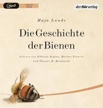 Die Geschichte der Bienen | Lunde, Maja