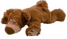 Wärme Stofftier Sleepy Bear braun 1 St