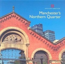 Manchester's Northern Quarter | Taylor, Simon; Holder, Julian