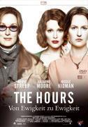 The Hours - Von Ewigkeit zu Ewigkeit | Hare, David
