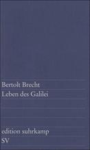 Leben des Galilei | Brecht, Bertolt