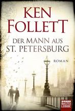 Der Mann aus Sankt Petersburg | Follett, Ken