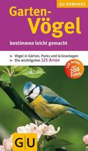 Gartenvögel bestimmen leicht gemacht