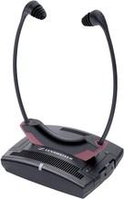 SET 50 TV Kopfhörer (drahtlos) schwarz