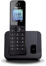KX-TGH210GB Schnurlostelefon schwarz