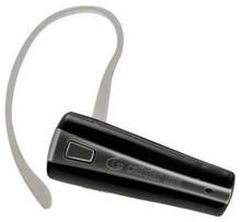 BTC 7 Bluetooth Headset schwarz