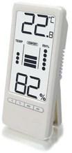 WS 9119 Temperaturstation weiß
