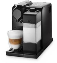 EN 550.B Nespresso Lattissima Kapsel-Automat glam black
