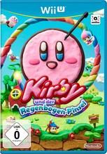 WU Kirby und der Regenbogen-Pinsel