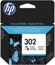 Nr. 302 Tinten-Multipack 3-farbig