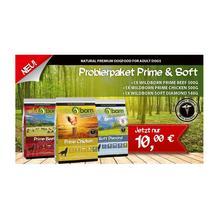 WILDBORN Testpaket PRIME & SOFT