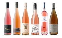 Rosé-Weine - Probierpaket