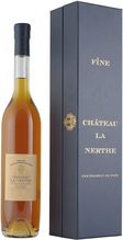 Ch. La Nerthe Fine 0,50l