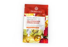 Totes Meer Mineralien Zellstärkende Vitamin Maske