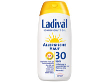 Ladival allergische Haut Gel LSF 30 200ml