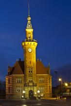 Altes Hafenamt