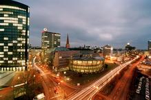 City-Panorama