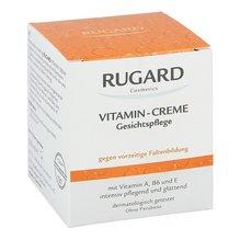 Rugard Vitamincreme in Geschenkverpackung