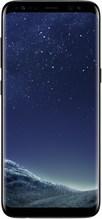 Galaxy S8 (64GB) T-Mobile Smartphone midnight black