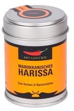 Marokkanisches Harissa