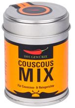 Couscous-Mix