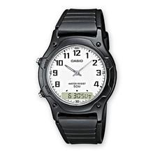 CASIO Collection Herren-Armbanduhr AW-49H-7BVEF