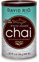 David Rio White Shark Chai Dose 398g