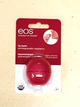 EOS Smooth Sphere Lip Balm Granatapfel Himbeer