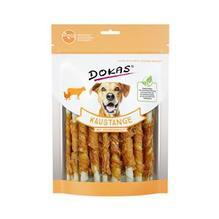 Dokas Dog Snack Kaustange mit Hühnerbrust 200g