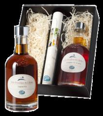 Geschenkset: Cognac & Armagnac