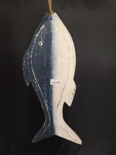 Deko-Figur 'Fisch' zum Aufhängen