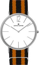 Armbanduhr Alpha Saphir