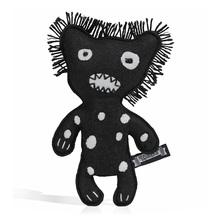 Pechkeks Stofftier Crazy Teddy