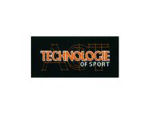 Applikationen - Patches - zum Aufbügeln - Technologie / Sport