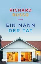 Ein Mann der Tat | Russo, Richard