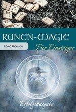 Runenmagie für Einsteiger, m. Holzrunen | Thorsson, Edred